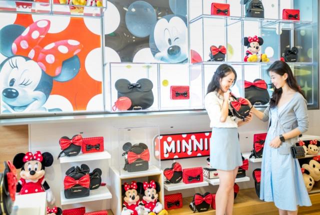 [Shanghai Disney Resort] Le Resort en général - le coin des petites infos  - Page 5 180167w970