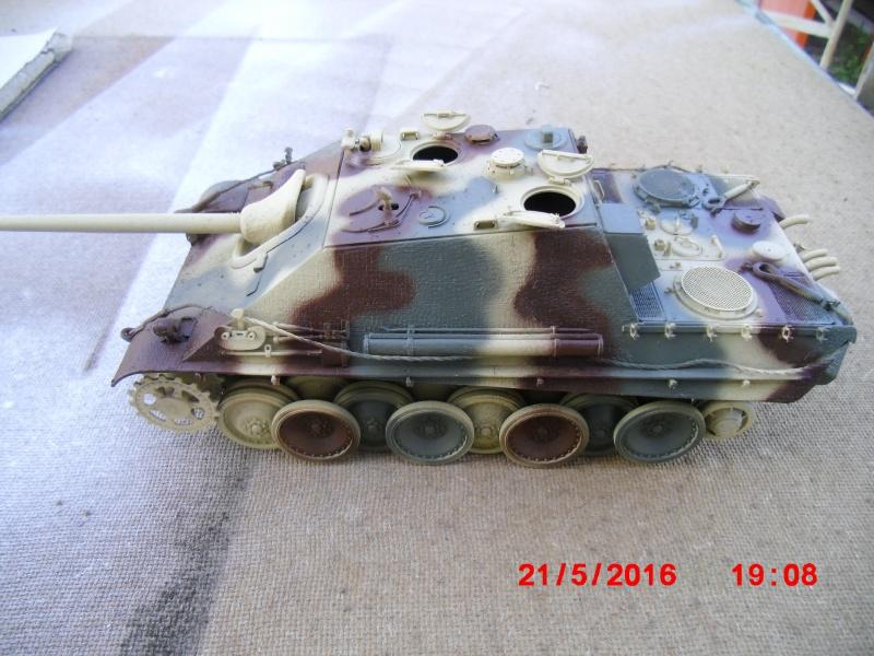 Jagdpanther dans le bocage normand 181050CIMG7055