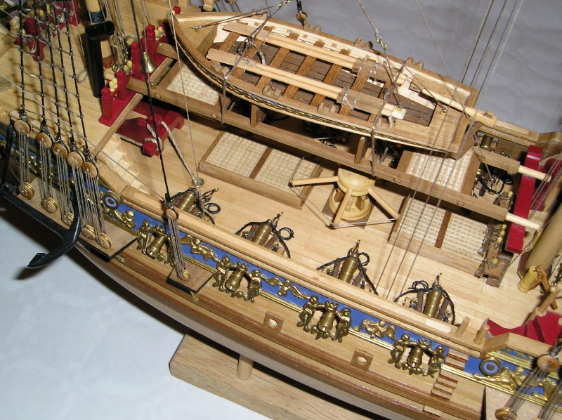 Royal Caroline de Panart-Mantua au 1/47° 181711PC310019