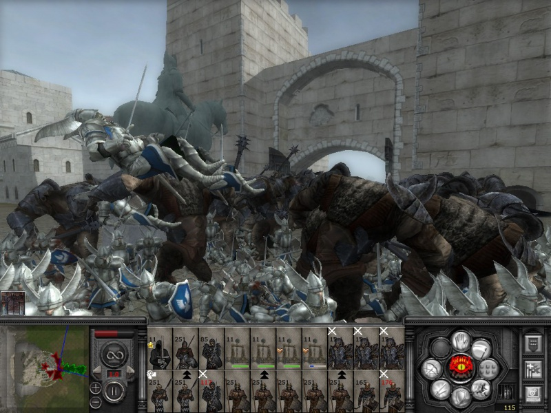 Medieval Total War :The Third Age 1819522014010200031