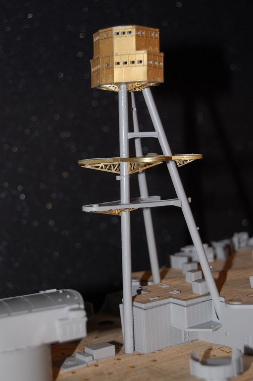 USS Arizona 1/200 par EricAlain 182678Arizona49Copier