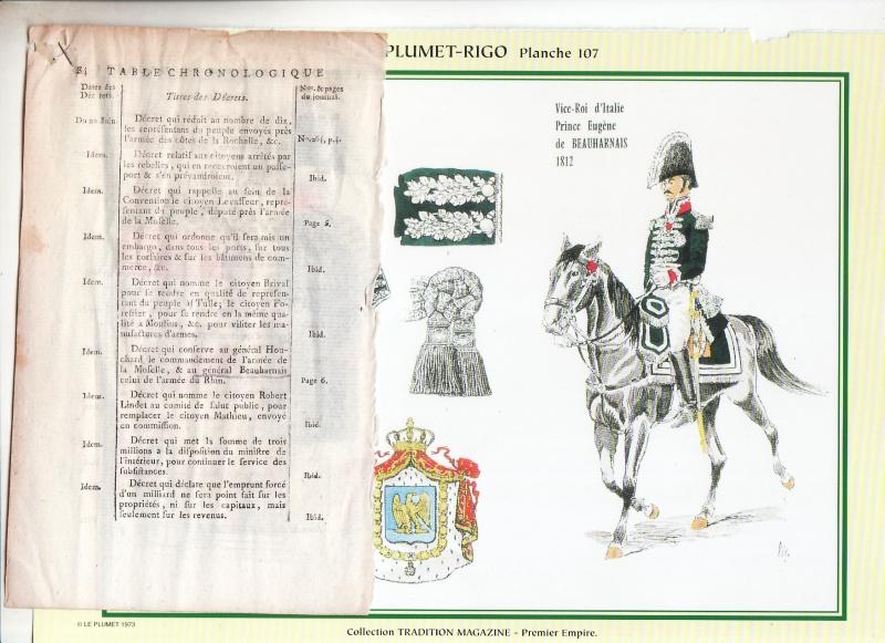 état-major du royaume d'Italie 182948SanstitreNumrisation13
