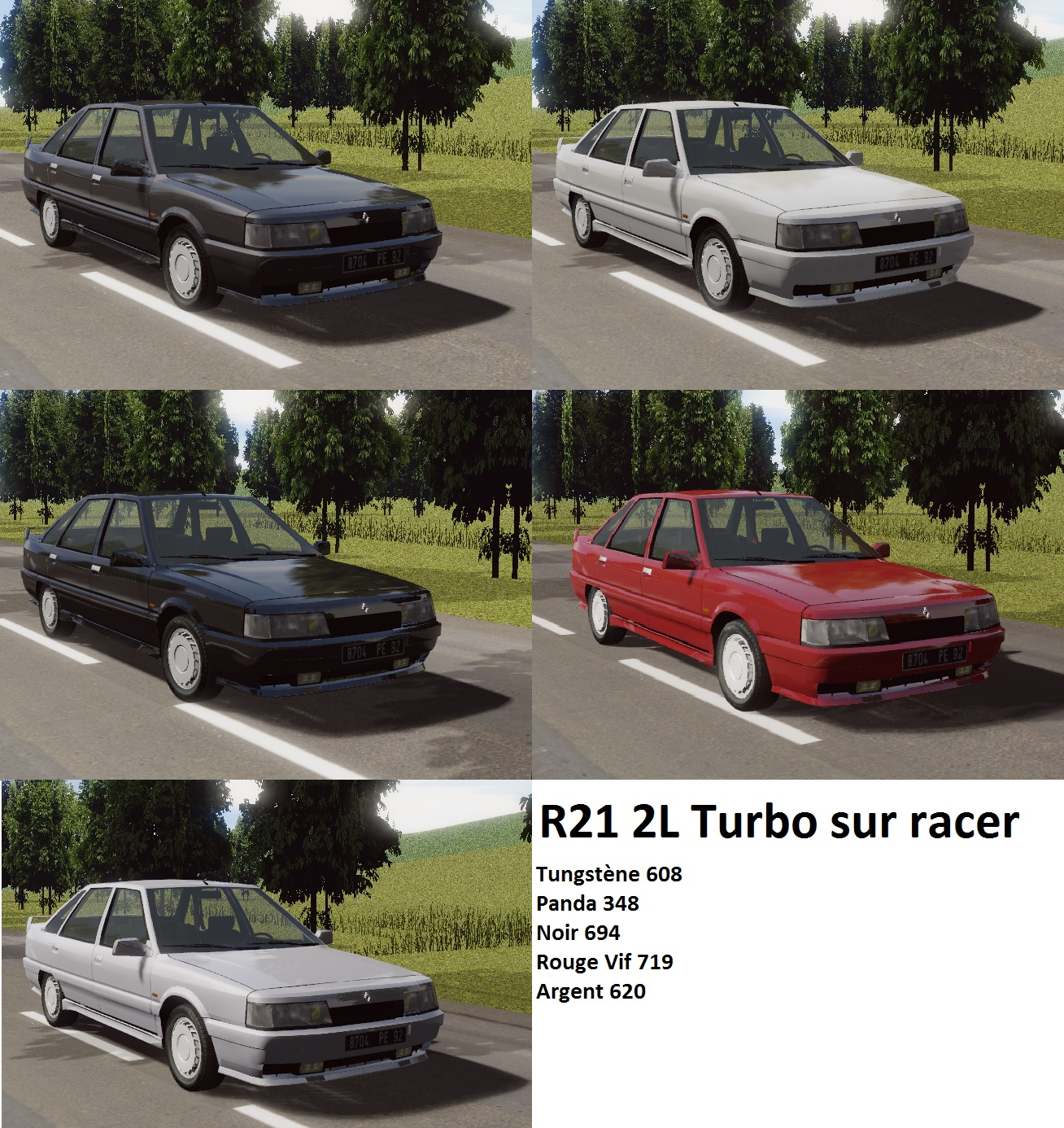 Vos voitures perso (RACER) - Page 15 183409MontageR21Turbo
