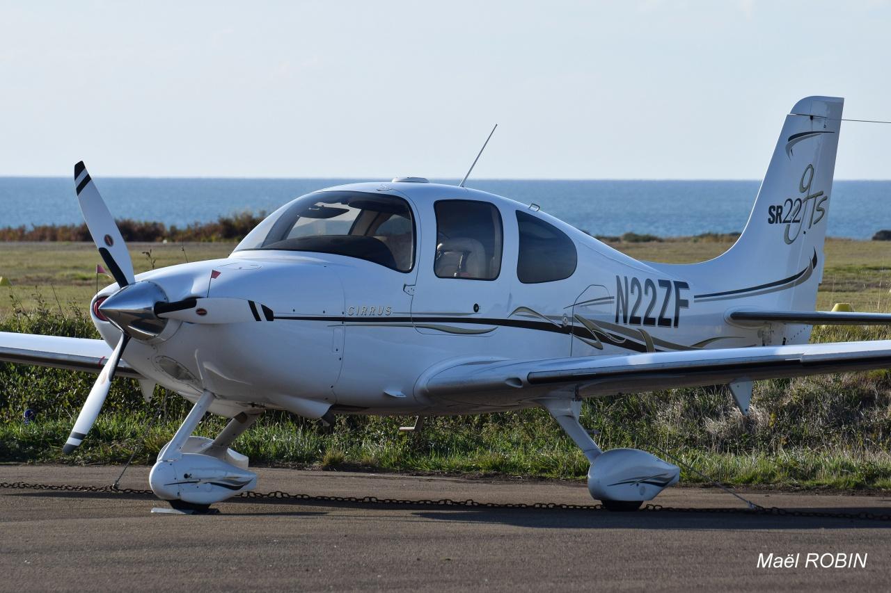 Aérodrome de L'Ile D'Yeu LFEY 183957DSC0171