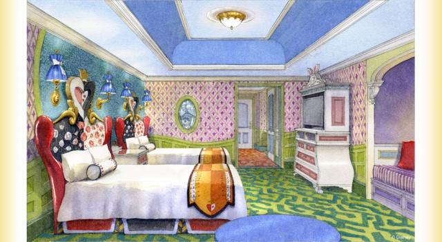 [Tokyo Disney Resort] Guide des Hôtels - Page 3 184201dh2