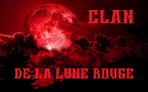 Clan de la Lune Rouge