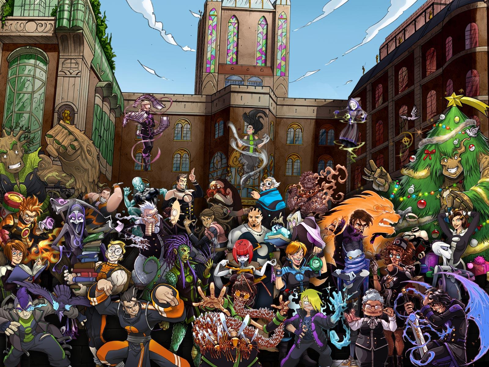 [Online][+12] Urban Rivals (Gros Dossier) 18454620111210skeelz