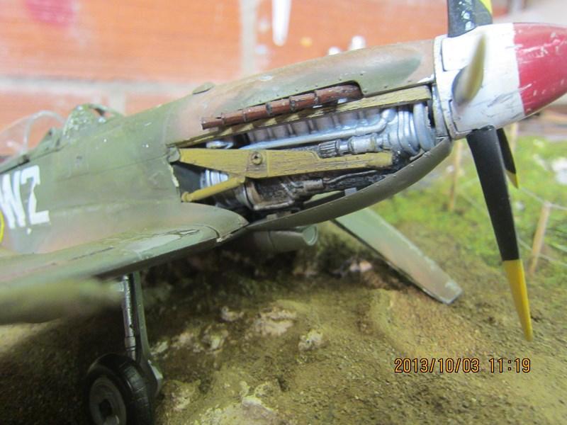 Spitfire au 32 de chez Matchebox 185055IMG1304Copier