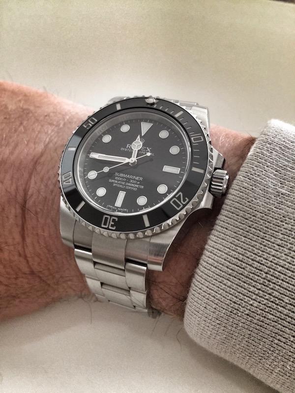 Votre montre du jour - Page 33 185112IMG3538