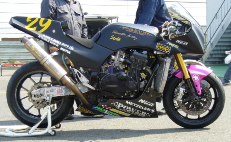 Kawasaki GPZ-R 900 et 750, 1000 RX, ZX 10 TOMCAT - Page 4 185557ninjanoireee9