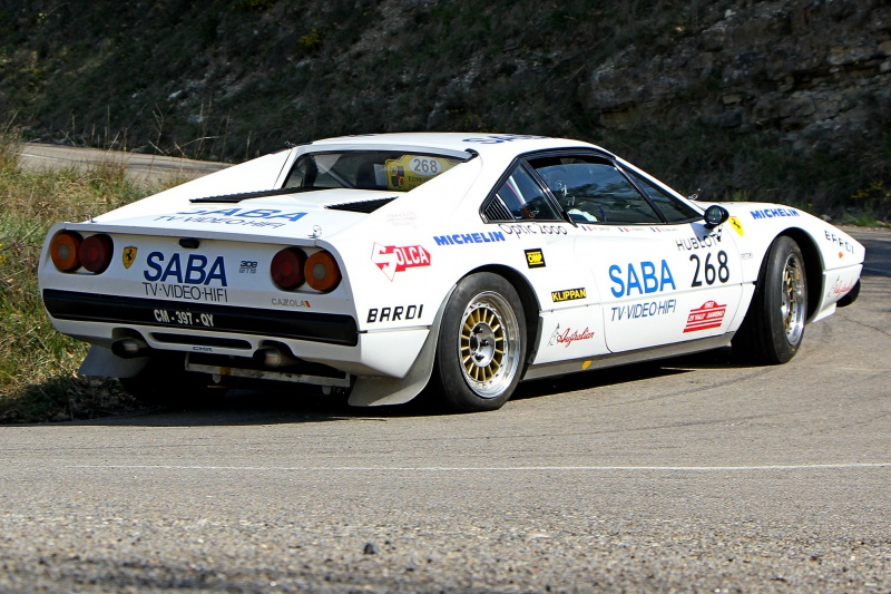 Les Ferrari au Tour Auto 2014 185879TourAuto2014268