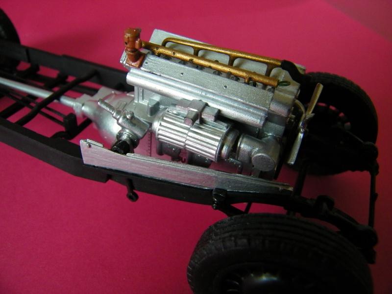Bugatti T50 1860391003521