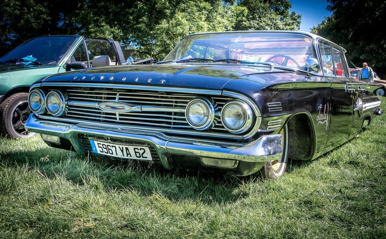 Expo voitures anciennes Roost Warendin (59) #3 186094IMGP3429