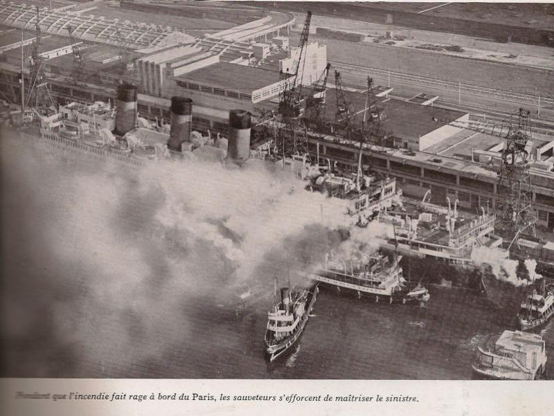 """le paquebot """"PARIS"""" 186278sc000cbf84"""