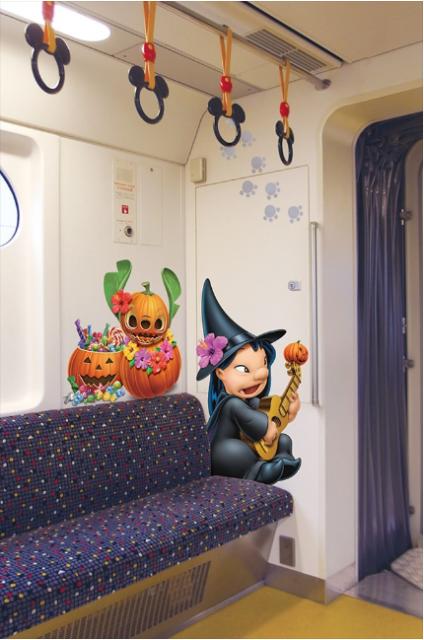 [Tokyo Disney Resort] Le Resort en général - le coin des petites infos - Page 5 186441w34