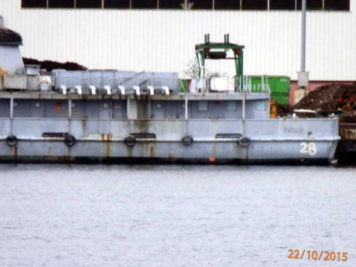 [ Marins des ports ] Les transrades de Brest 186723332