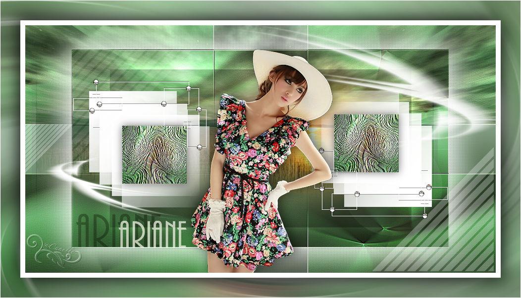 Ariane (PSP) 186767Ariane