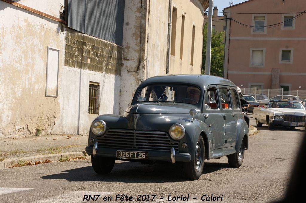 [26] 16-09-2017 / RN 7 en fête à Loriol-sur-Drôme - Page 4 187008DSC02092