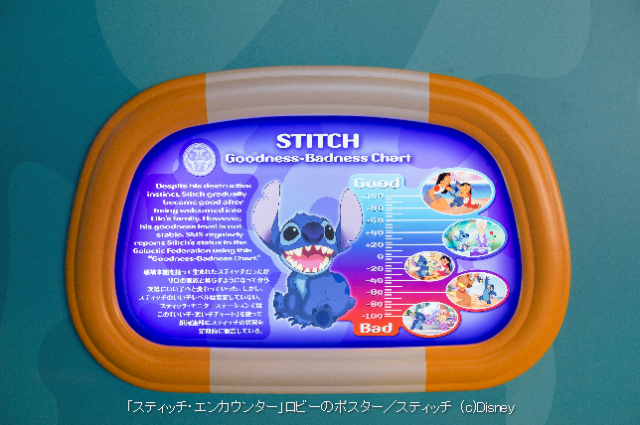 [Tokyo Disneyland] Nouvelle attraction : Stitch Encounter (17 juillet 2015) - Page 2 187298se2