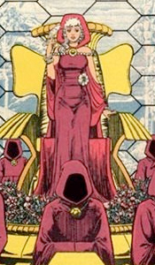 Tag 2 sur DC Earth - Forum RPG Comics - Page 3 187431Hive