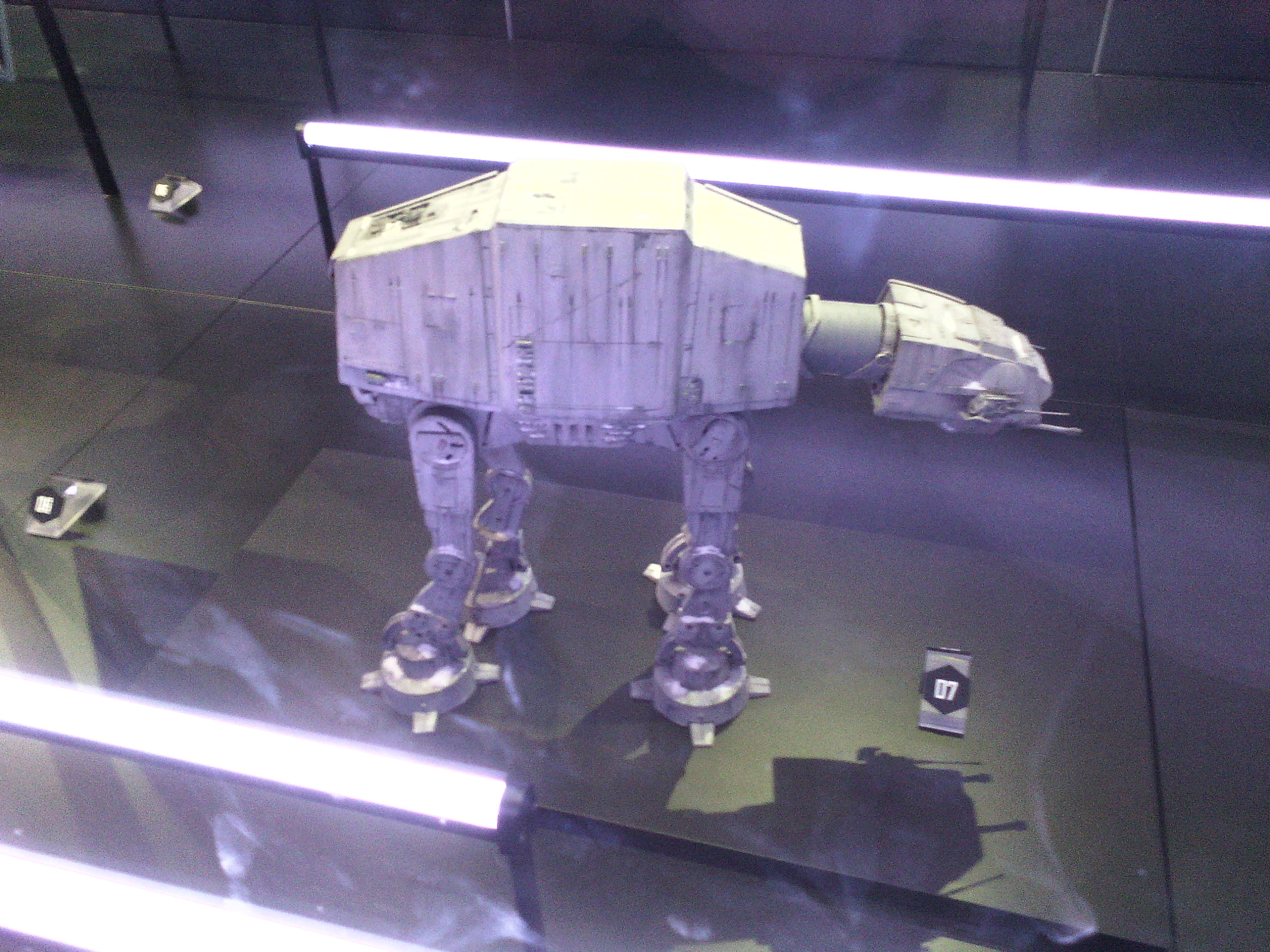 Exposition Star Wars Lyon 188334IMG20150303145456