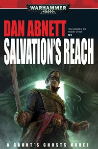 Seule la Mort de Dan Abnett 188612SalvationsReach