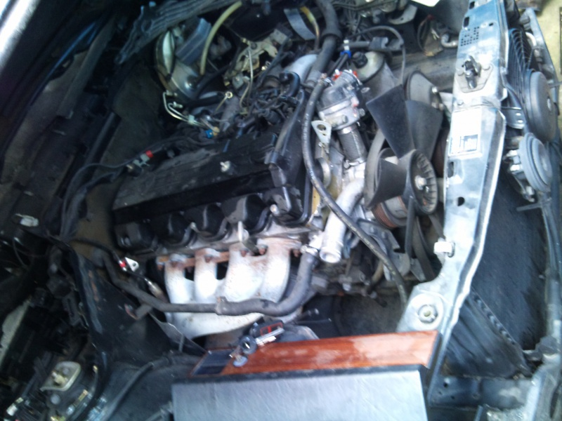 Mercedes 190 1.8 BVA, mon nouveau dailly - Page 2 189031DSC2261