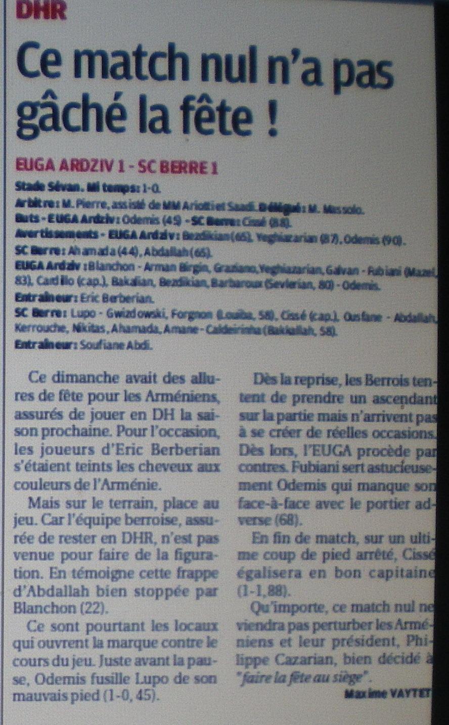 "BERRE L"" ETANG /DHR - Page 2 189364IMGP7207"