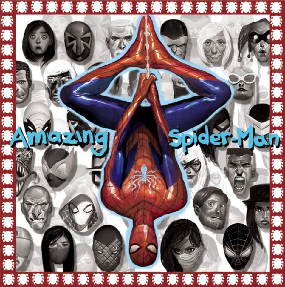 Let's Dance - Ft Felicia Hardy - Page 2 189376amazingspiderman