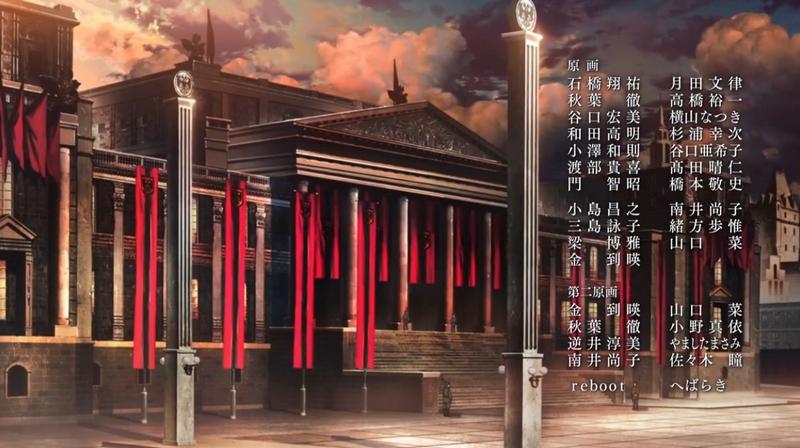 [2.0] Caméos et clins d'oeil dans les anime et mangas!  - Page 9 189899YojoSenki0102