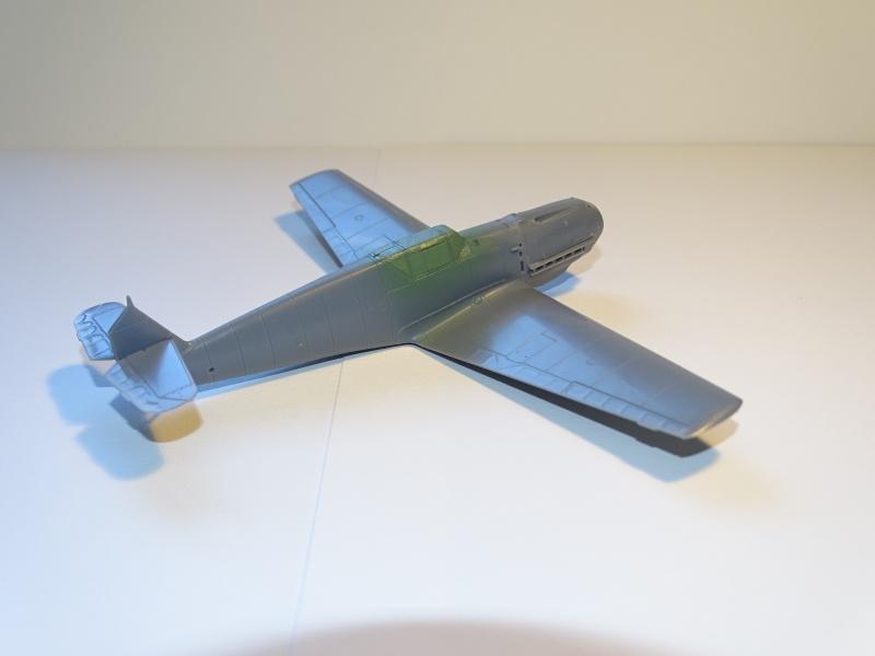 Bf 109 E3 WNr 1304 du JG 76 capturé le 22/11/1939 190420DSC03072