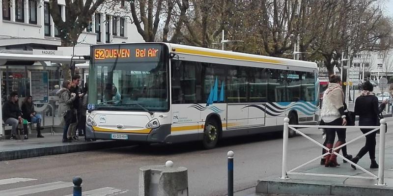 Lorient (56) - CTRL 190772327