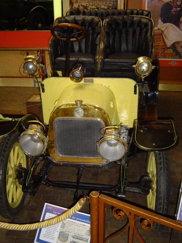 Musée de l'aventure Peugeot 190876sochauxmontbelliard122006035