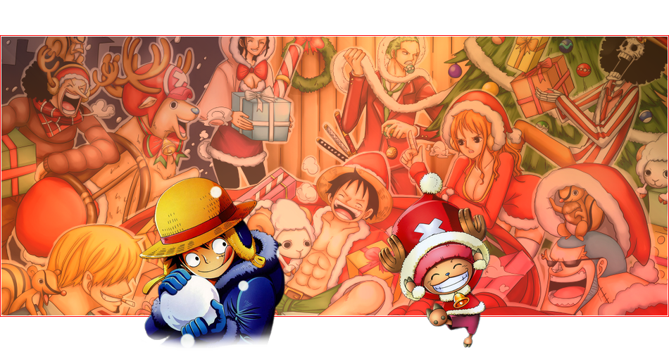 One Piece Rebirth