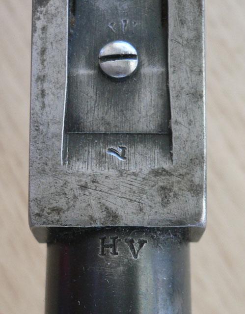 N° 1 Mk III en détail 191452D26