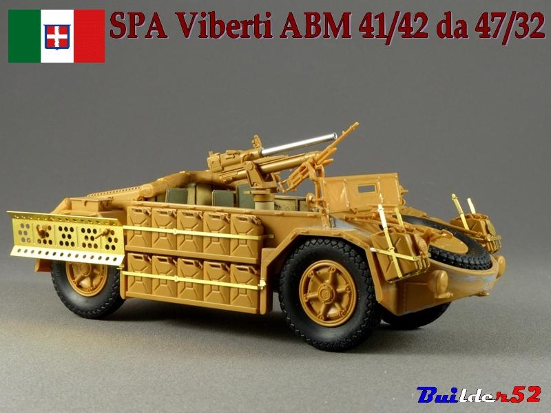 ABM 41/42  AT 47/32 - Italeri 1/35 191887P1030223