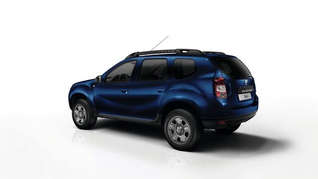 Dacia : une série limitée anniversaire pour tous les modèles de la gamme 1919116637816