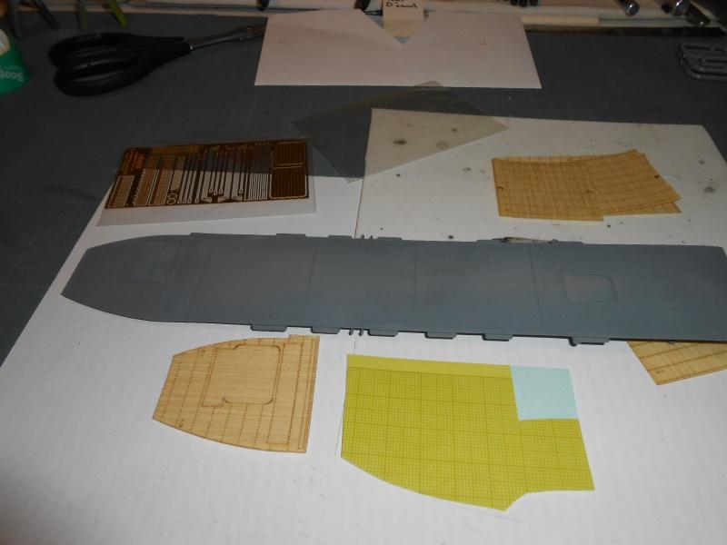 Kaga/Tenryu 1932 1/700 PE/Ponts en bois+Babioles - Page 3 192298DSCN7106