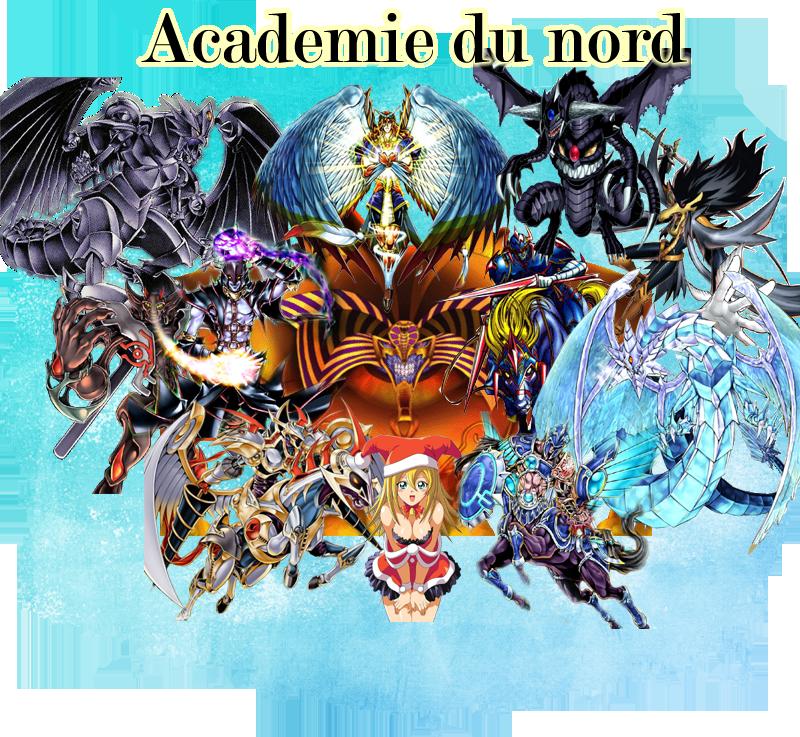 Académie du nord
