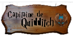 Capitaine de Quidditch Serdaigle