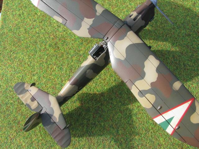 FW-56 Stösser Historic Plastic Models 1/48 193314IMG4470