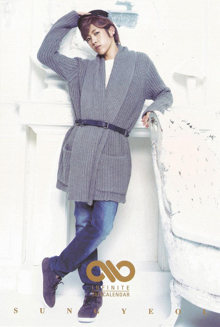[Kpop] INFNITE 193613scancalendar2013Sungyeol4