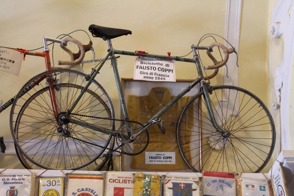 Allegro Champion du Monde +/-1948 193686vlofcoppi1949