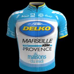 Delko Marseille 13 - Provence KTM 193961dmpmaillot