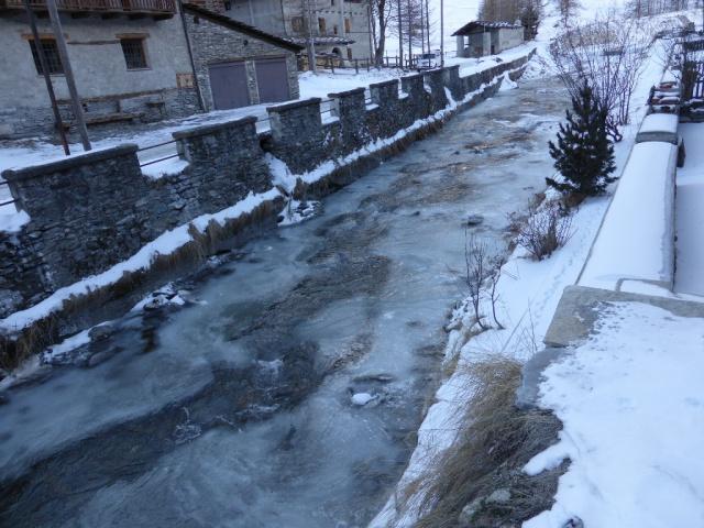 CR du 3eme Agnellotreffen (I) : une belle hivernale glaciale ! 194201P1100150