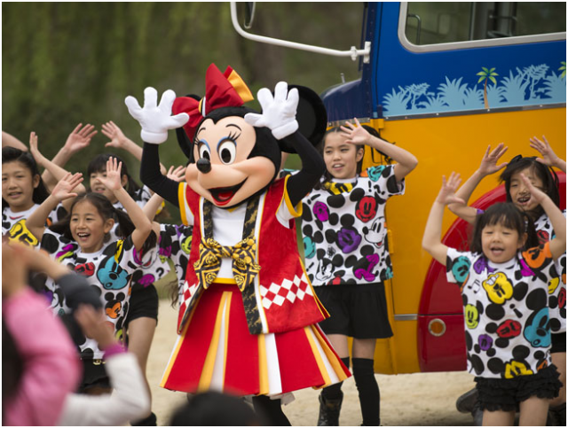 [Tokyo Disney Resort] Programme complet du divertissement à Tokyo Disneyland et Tokyo DisneySea du 15 avril 2018 au 25 mars 2019. 194892sf3