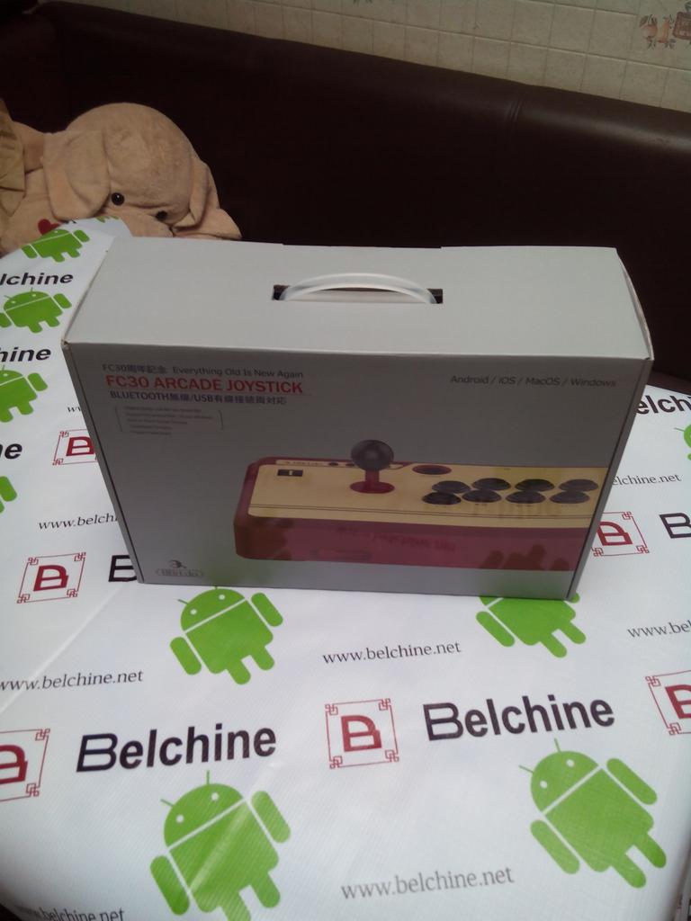 [8bitdo] Un pad Nes bluetooth + usb avec dock pour smartphone - Page 6 194942IMG20150220204354