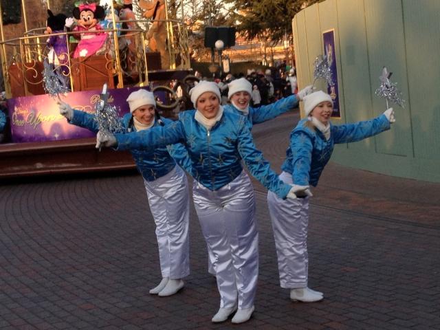 T.R. Séjour Disneyland Paris du 6 au 9 Fevrier 2012 au NPBC 195199233