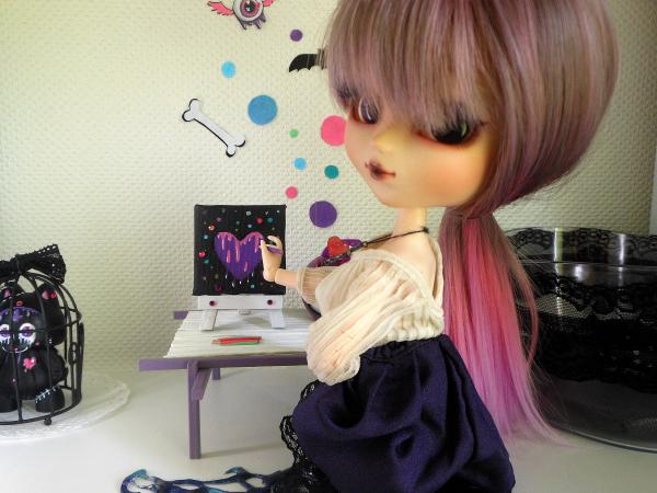 La dollhouse de Hibii. 195392DSCN549601