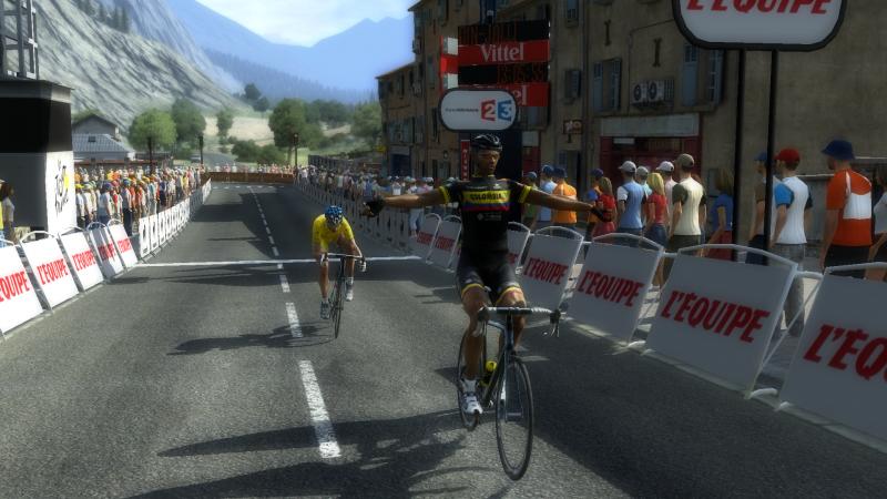 Tour de France / Saison 2 196190PCM0008